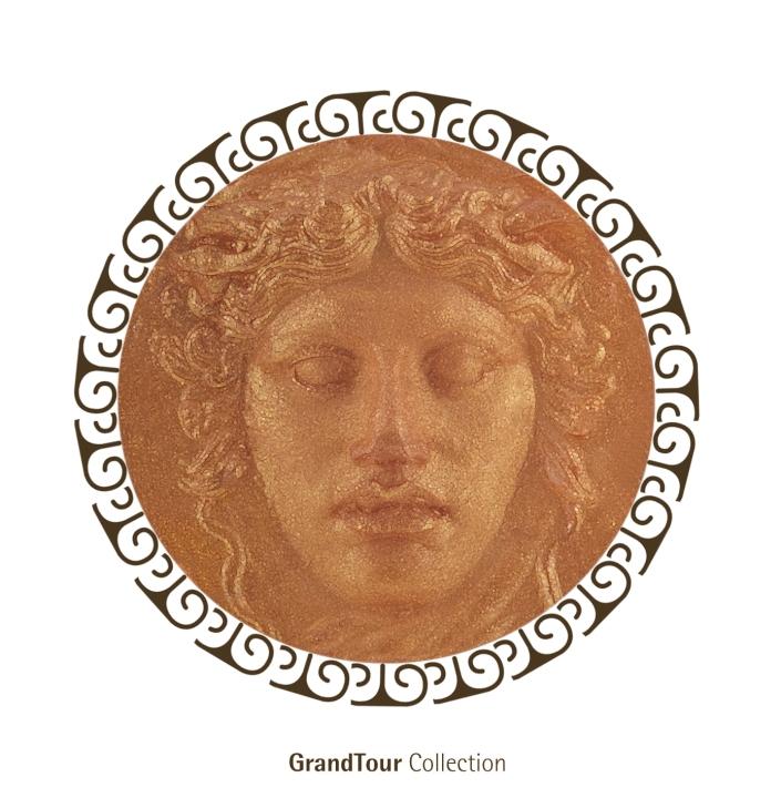 Medusa_tonda_oro_logo
